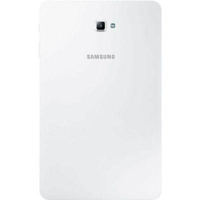 Планшет Samsung Galaxy Tab A 10.1 SM-T585 16Gb Белый SM-T585NZWASER