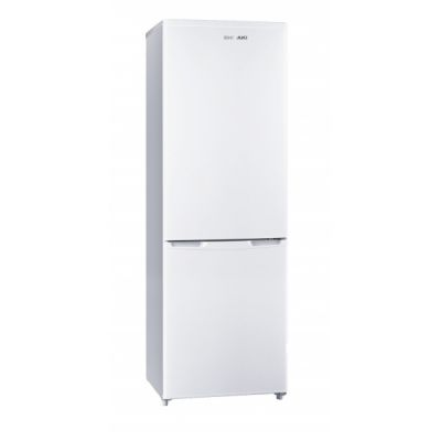Холодильник Shivaki SHRF-260DW белый (двухкамерный)