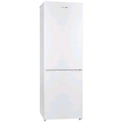 Холодильник Shivaki SHRF-250NFW белый (двухкамерный)