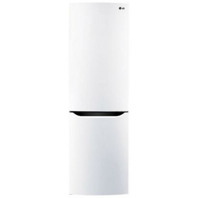 Холодильник LG GA-B379SQCL белый (двухкамерный)