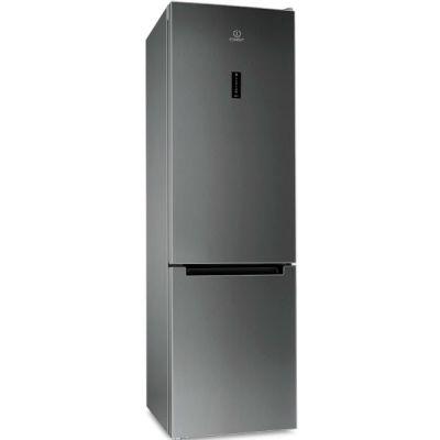 Холодильник Indesit DF 6201 X R нержавеющая сталь (двухкамерный)