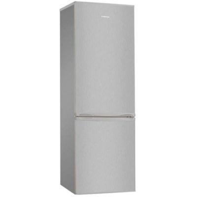 Холодильник Hansa FK261.4X нержавеющая сталь (двухкамерный)