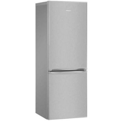 Холодильник Hansa FK239.4X нержавеющая сталь (двухкамерный)