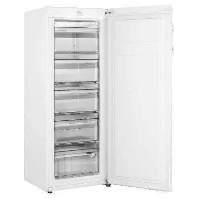 Холодильник Shivaki SFR-185W белый