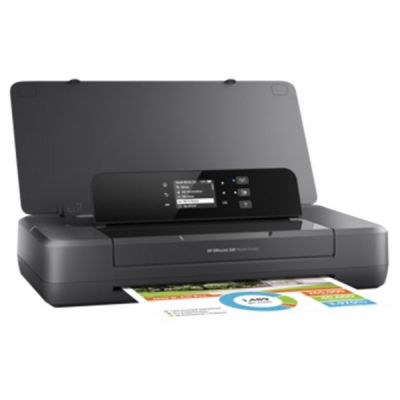 Принтер HP OfficeJet 202 Mobile Printer N4K99C