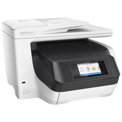 ��� HP OfficeJet Pro 8730 e-AiO D9L20A