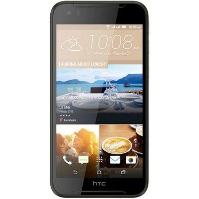 Смартфон HTC Desire 830 Dual Sim Black Gold 99HAJU033-00