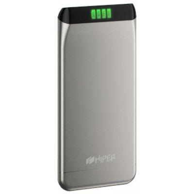 Аккумулятор Hiper USB 6300MAH SLS6300 SILVER