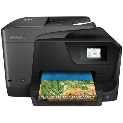 ��� HP OfficeJet Pro 8710 D9L18A