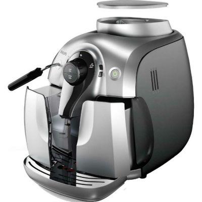 Кофемашина Philips HD8649/51