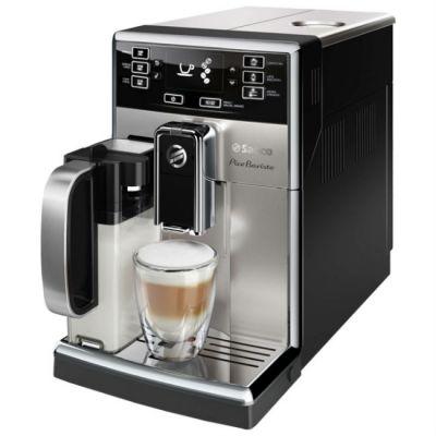 Кофемашина Philips Saeco Incanto HD8928/09