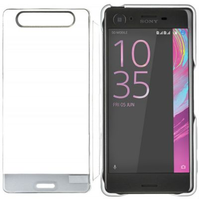 ����� Sony TOUCH COVER (� �����) ��� Xperia X SCR50 White