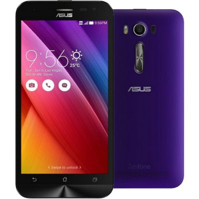 �������� ASUS Zenfone 2 Lazer ZE500KL 32�� Puple 3G LTE 90AZ00E5-M04750