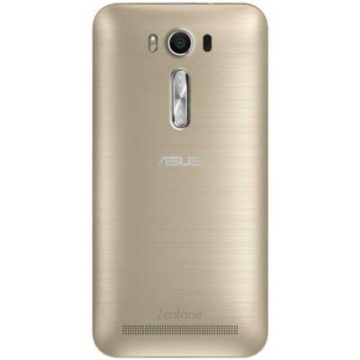 Смартфон ASUS Zenfone 2 Lazer ZE500KL 32Гб Gold 3G LTE 90AZ00EA-M04760