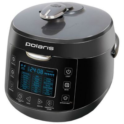 Мультиварка Polaris PPC 0705AD черный