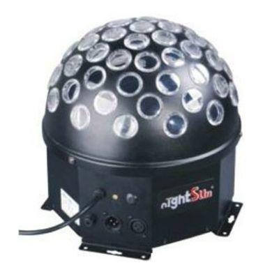 Nightsun Динамический световой прибор SPG001W