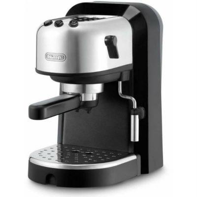 Кофеварка Delonghi EC271B черный