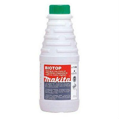 Makita Масло для смазки цепи 1.0л 980408610