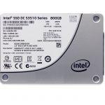 """SSD-диск Intel SSD 800 Gb SATA 6Gb / s DC S3510 Series 2.5"""" MLC SSDSC2BB800G601"""