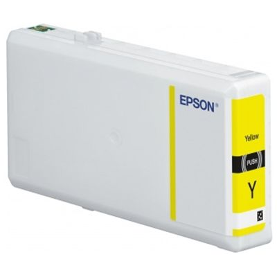 Картридж Epson Yellow/Желтый (C13T79144010)