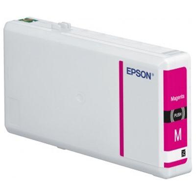 Картридж Epson Magenta/Пурпурный (C13T79134010)