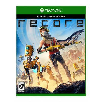 Игра для Xbox One ReCore 9Y4-00017