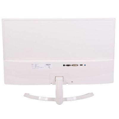 Монитор LG 27MP58VQ-W
