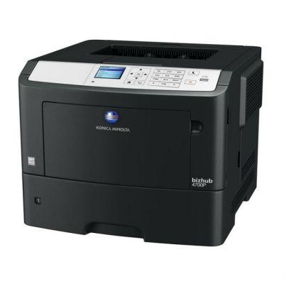 Принтер Konica Minolta bizhub 4700P A63N021