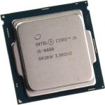 Процессор Intel core I5-6600 S1151 OEM 6M 3.3G CM8066201920401 S R2L5 IN