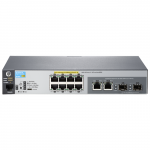 Коммутатор HP Aruba 2530 8 PoE+ Switch J9780A