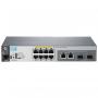 Коммутатор HP Aruba 2530 8G PoE+ Switch J9774A