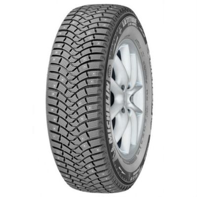 Зимняя шина Michelin 255/50 R19 107T XL Latitude X-Ice North LXIN2 741788