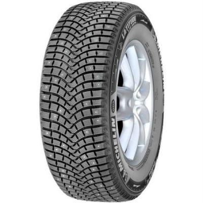Зимняя шина Michelin 265/45 R20 104T Latitude X-Ice North LXIN2 986499