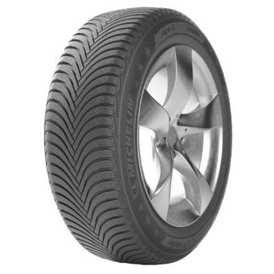 Зимняя шина Michelin 205/50 R17 89V Alpin A5 RunFlat 051896