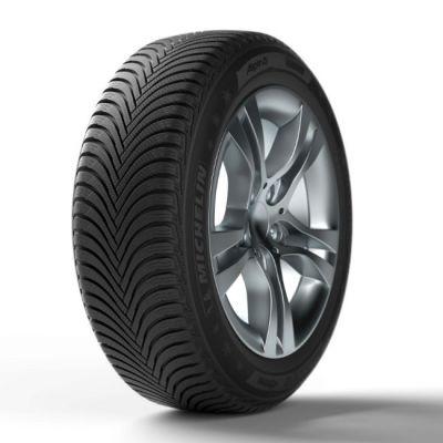 Зимняя шина Michelin 205/55 R16 91H Alpin A5 RunFlat 393712