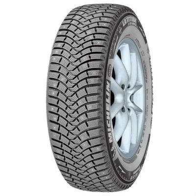 Зимняя шина Michelin 255/60 R18 Latitude X-Ice North 2+ XL 112T 330629