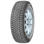 Зимняя шина Michelin 245/55 R19 107T XL Latitude X-Ice North LXIN2+ 734415