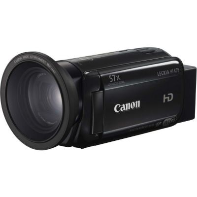 ����������� Canon LEGRIA HF R78 1237C002