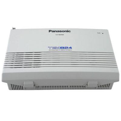 Panasonic Мини-АТС KX-TEM824RU