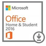 �������� ESD Microsoft Office 2016 Home and Student ALL LNG 79G-04288