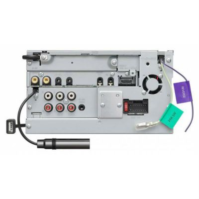Автомагнитола Kenwood DDX-5016BTR
