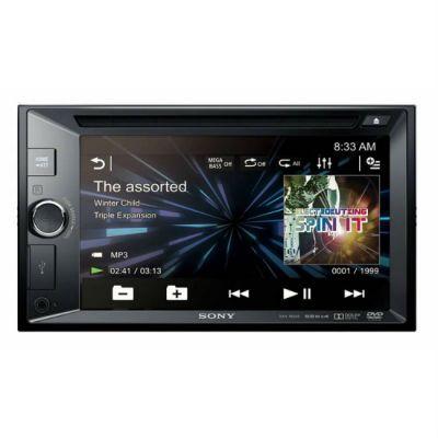 ������������� Sony XAV-W600
