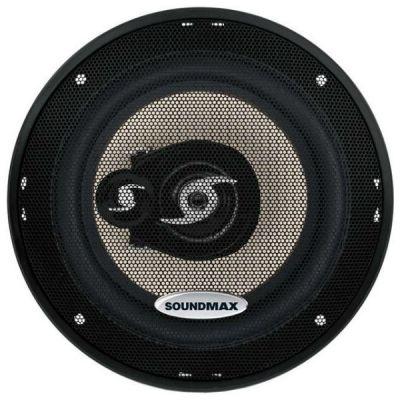 Soundmax Автоакустика коаксиальная SM-CSA603