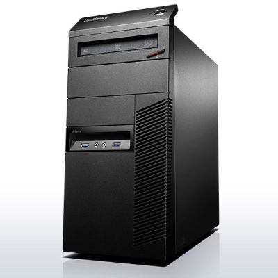 Настольный компьютер Lenovo ThinkCentre M93P MT 10A6S09K04