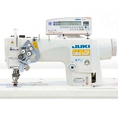 Швейная машина Juki LH-3528ASS-7 /AK135/SC920AN/CP180