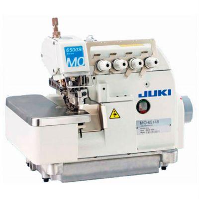 Оверлок Juki MO-6514S-BE6-44W/G39/Q142