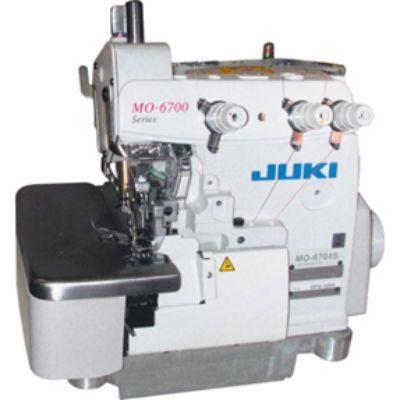 Оверлок Juki MO-6704S-0F6-50H