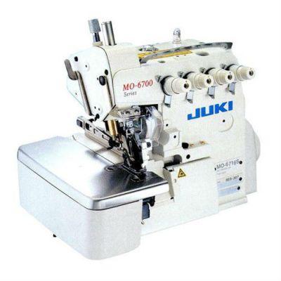 Оверлок Juki MO-6716S-DE6-40H