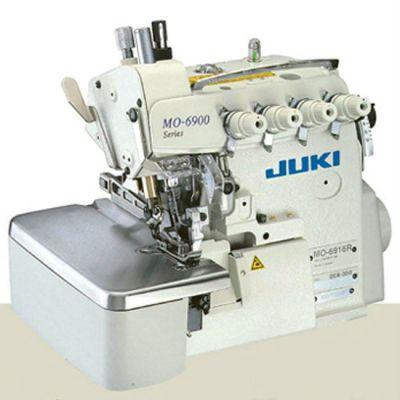 Оверлок Juki MO-6916R-FF4-40H