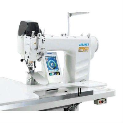 Швейная машина Juki DP-2100SZ/MC650NIP420